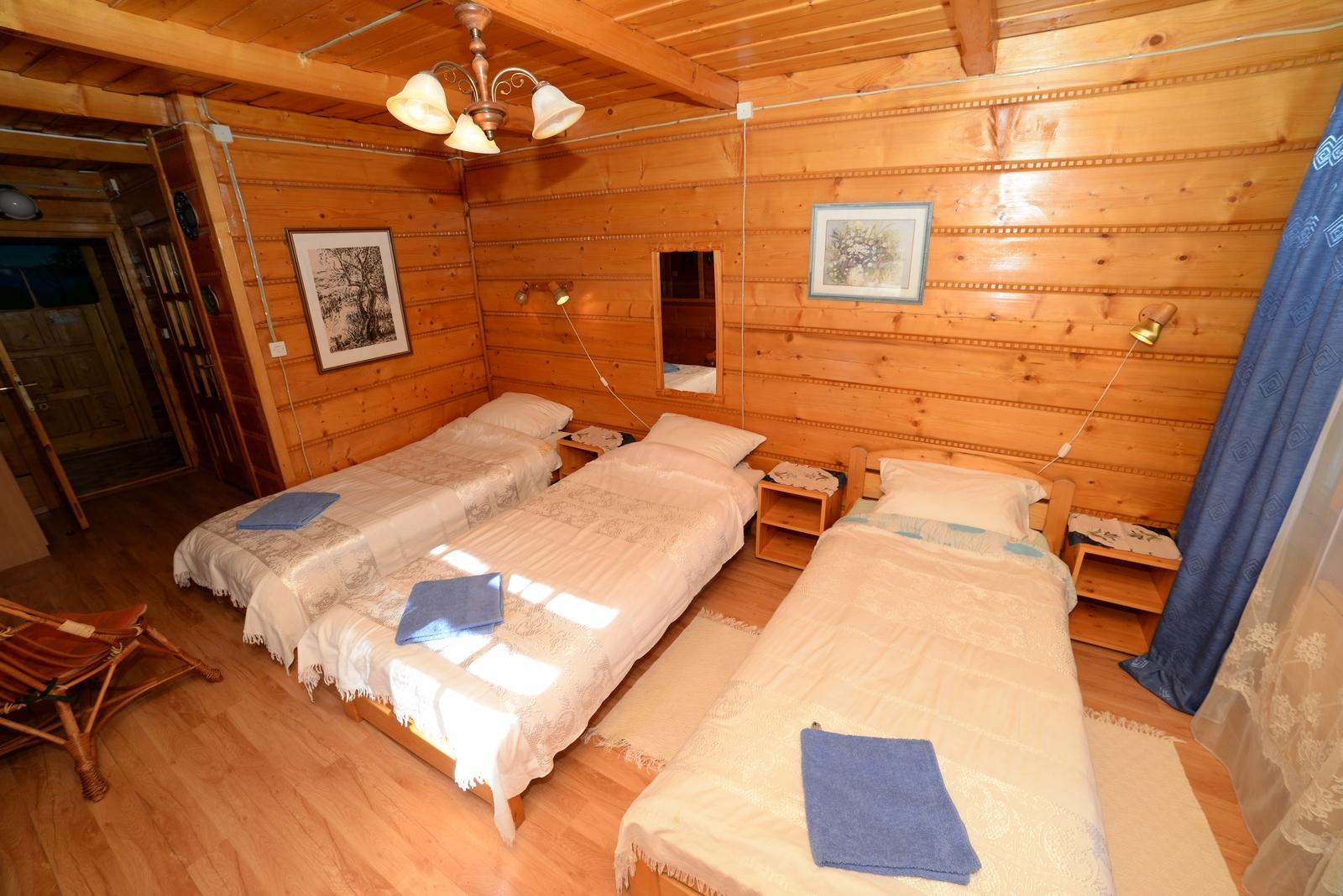 pokój dla 1-3 osób